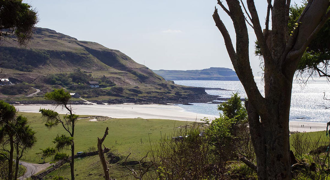 calgary about beach