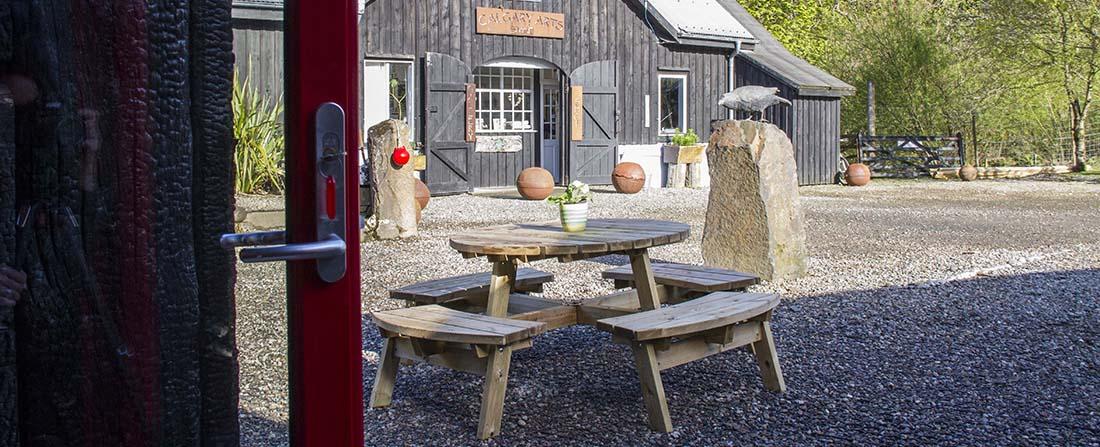 calgary-mull-cafe-doorway-gallery