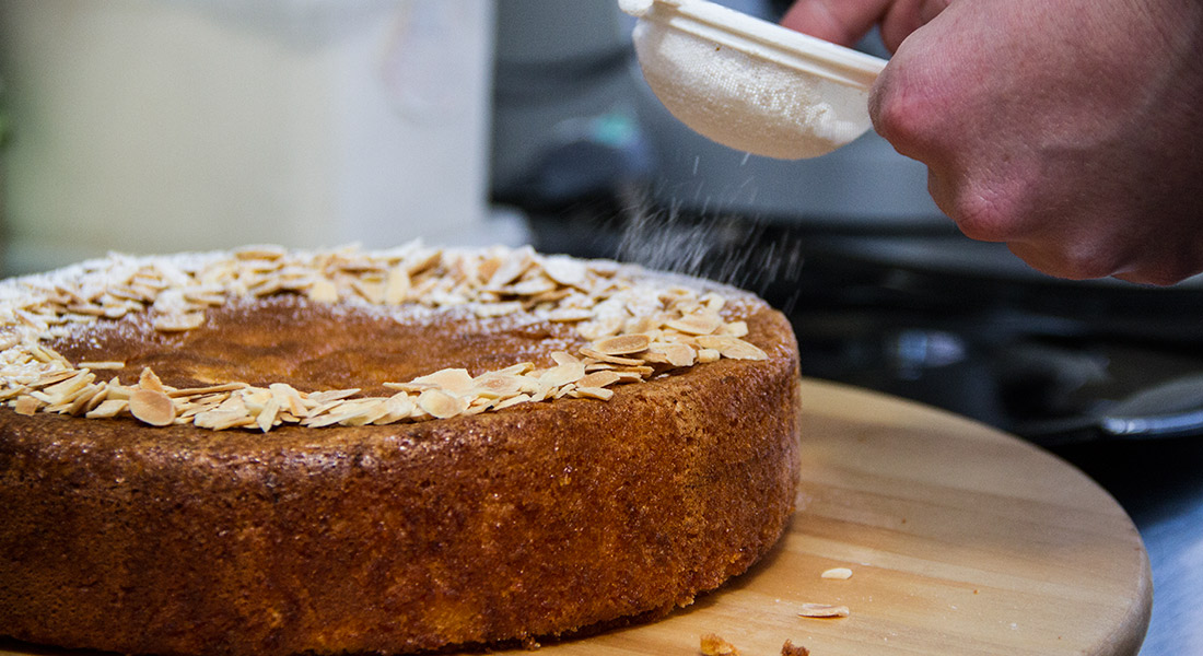 Mull Calgary Home baking