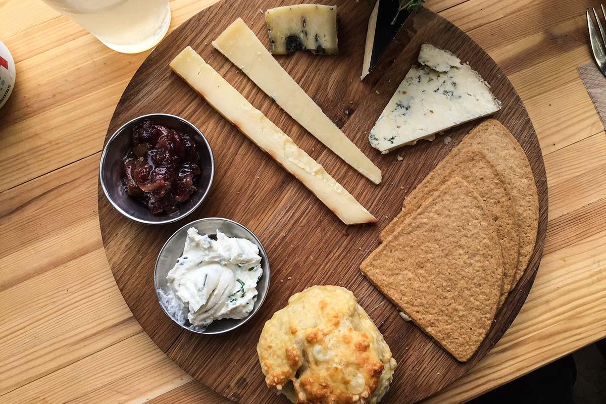 Calgary, Isle of Mull, Tobermory, Isle of Mull Cheese